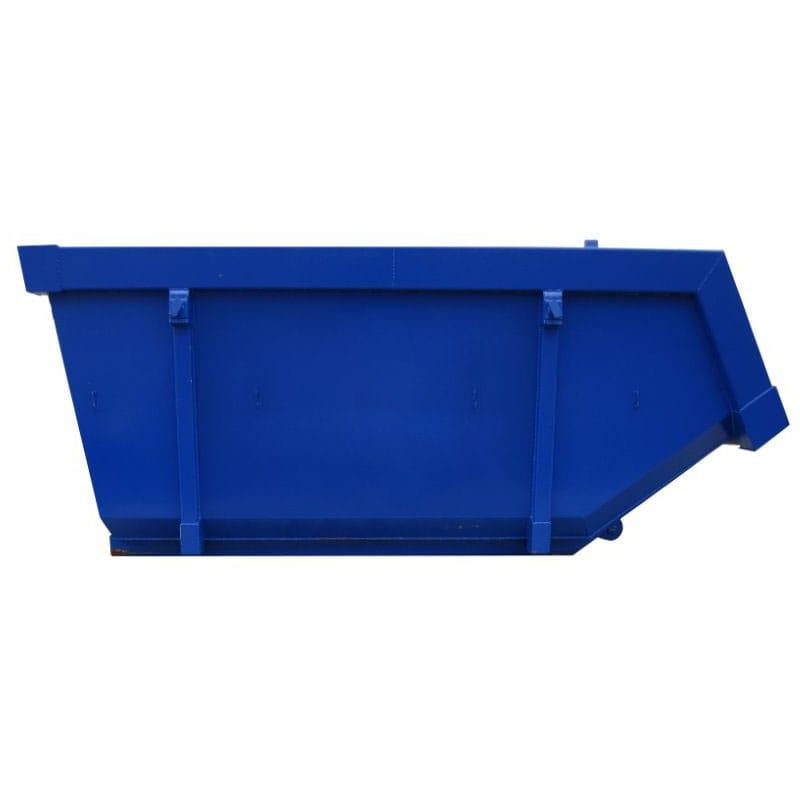 Container voor puin huren