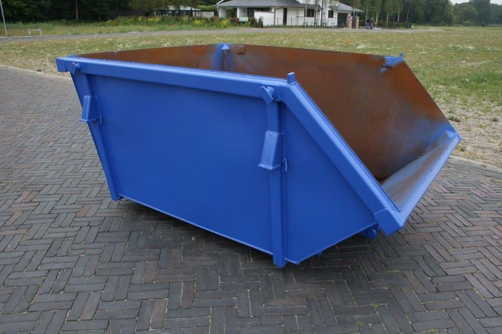 Container 3 kuub