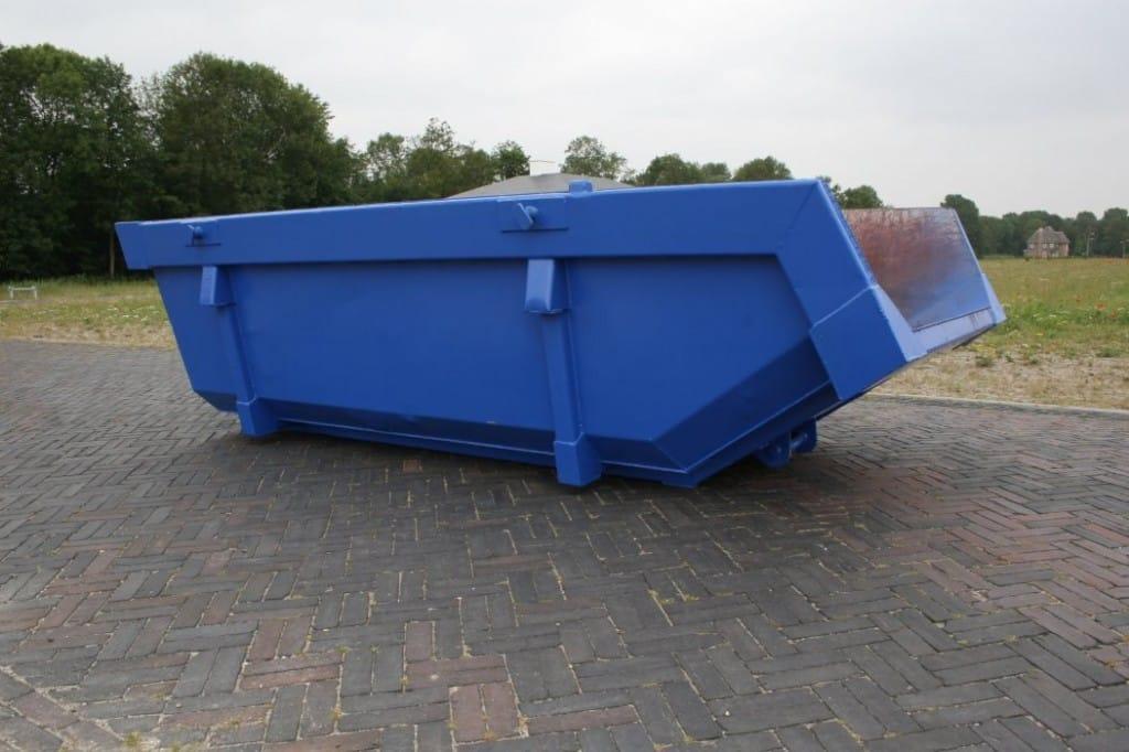 Container groenafval prijs