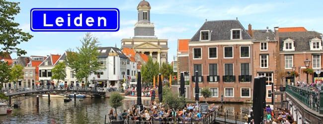 Container huren Leiden | Afvalcontainer bestellen