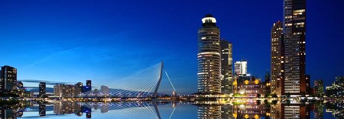 Container huren Rotterdam | Afvalcontainer bestellen