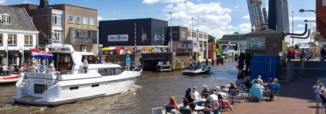 Container huren Alphen aan den Rijn | Afvalcontainer bestellen