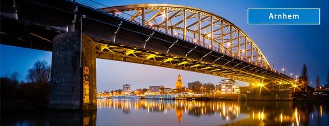 Container huren Arnhem | Afvalcontainer bestellen