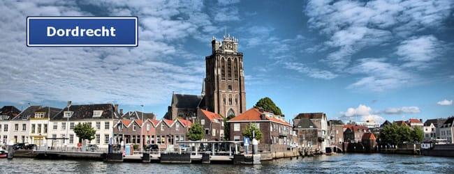 Container huren Dordrecht | Afvalcontainer bestellen