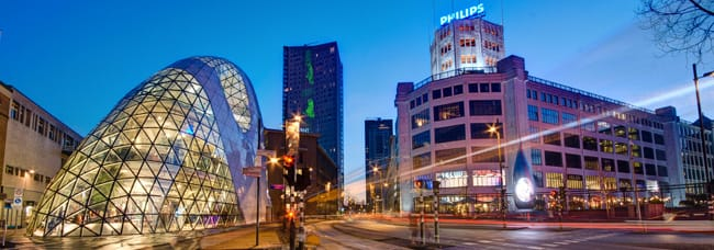 Container huren Eindhoven | Afvalcontainer bestellen