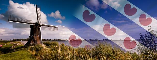 Container huren Friesland | Afvalcontainer bestellen