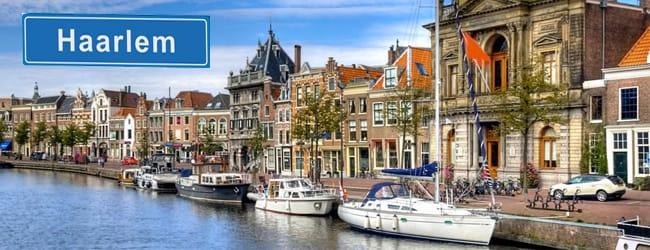 Container huren Haarlem | Afvalcontainer bestellen