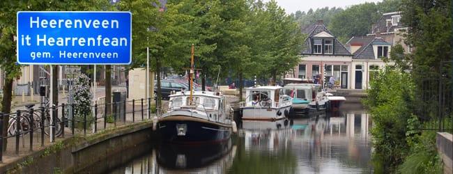 Container huren Heerenveen | Afvalcontainer bestellen
