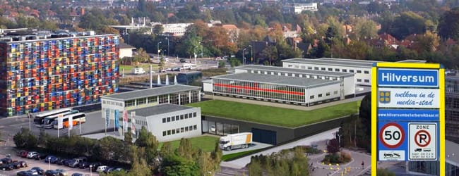 Container huren Hilversum | Afvalcontainer bestellen