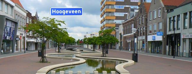 Container huren Hoogeveen | Afvalcontainer bestellen