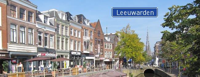 Container huren Leeuwarden | Afvalcontainer bestellen