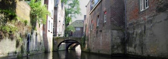 Container huren s-Hertogenbosch | Afvalcontainer bestellen