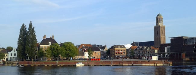 Container huren Zwolle | Afvalcontainer bestellen