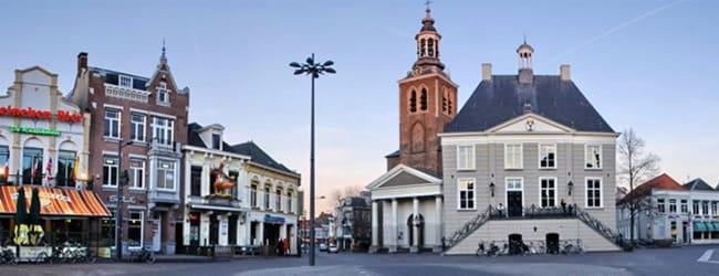 Container huren Roosendaal | Afvalcontainer bestellen