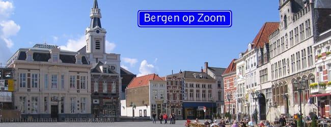 Container huren Bergen op Zoom | Afvalcontainer bestellen