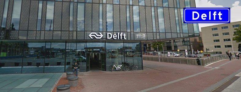 Container huren Delft | Afvalcontainer bestellen