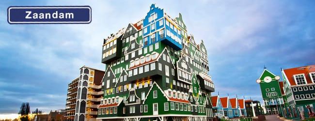 Container huren Zaandam | Afvalcontainer bestellen