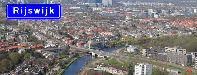 Container huren Rijswijk   Afvalcontainer bestellen