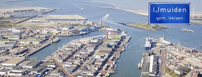 Container huren IJmuiden | Afvalcontainer bestellen