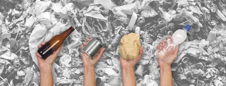 Afval bestaat niet meer | Afvalcontainerbestellen