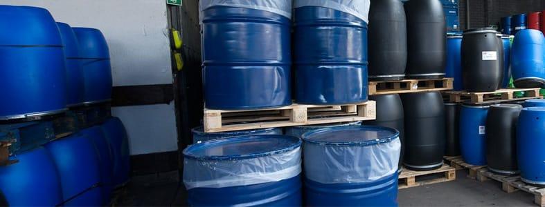 Gevaarlijk afval | Afvalcontainerbestellen
