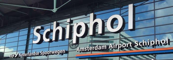 Container huren Schiphol | Afvalcontainer bestellen