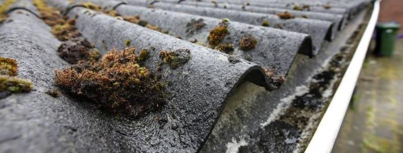 Asbest gelijkend materiaal afvoeren | Afvalcontainerbestellen