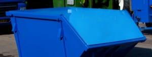 Afvalstoffen bouwafval container | Afvalcontainerbestellen