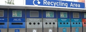 Nederland op 9 in 'World Recycling League' | Afvalcontainer bestellen