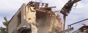 Trend: huizen bouwen met bouwafval   Afvalcontainerbestellen.nl