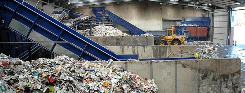 Wat gebeurt er met uw afval? | Afvalcontainerbestellen.nl