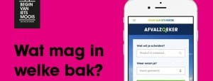 Afval scheiden zonder erbij na te denken | Afvalcontainerbestellen.nl