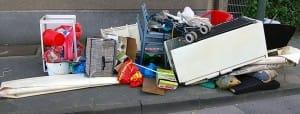 Gemeenten behandelen grof afval verschillend | Afvalcontainerbestellen.nl
