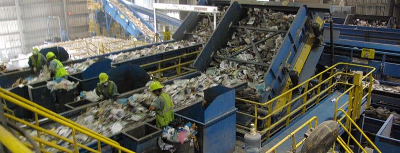 Andere mindset nodig voor verhogen aandeel recycling | Afvalcontainerbestellen.nl
