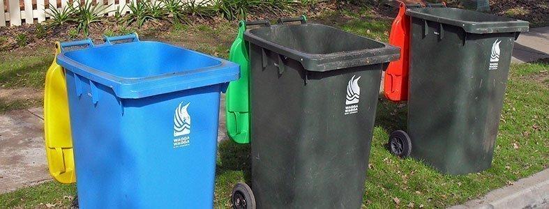 Belonen leidt tot 22 procent minder afval | Afvalcontainer Bestellen