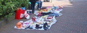 Amsterdam ruimt snel op na Koningsdag | Afvalcontainerbestellen.nl