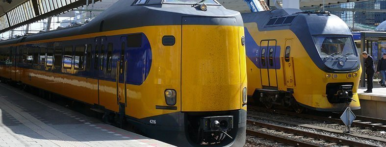 Afval NS-stations vaak niet gescheiden opgehaald | Afvalcontainerbestellen.nl
