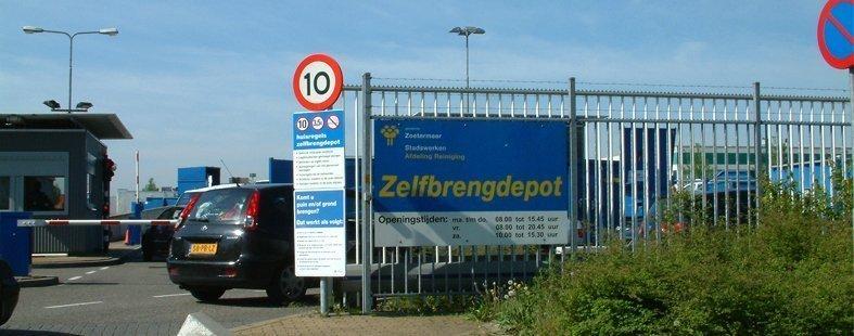 Uiteenlopende prijzen voor het storten van grofvuil | Afvalcontainerbestellen.nl