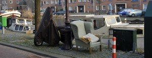 Afvaltoerisme in Eindhoven | Afvalcontainerbestellen.nl