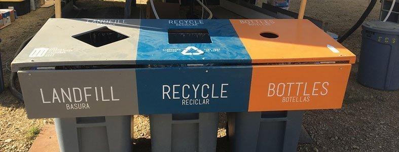 Onduidelijkheden bij het scheiden van afval | Afvalcontainerbestellen.nl