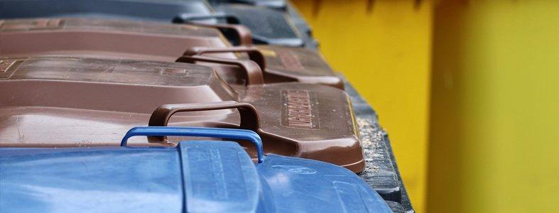 Nederlanders scheiden hun afval steeds beter | Afvalcontainerbestellen.nl