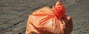 Afval dumpen beboet met gevonden gegevens | Afvalcontainerbestellen.nl